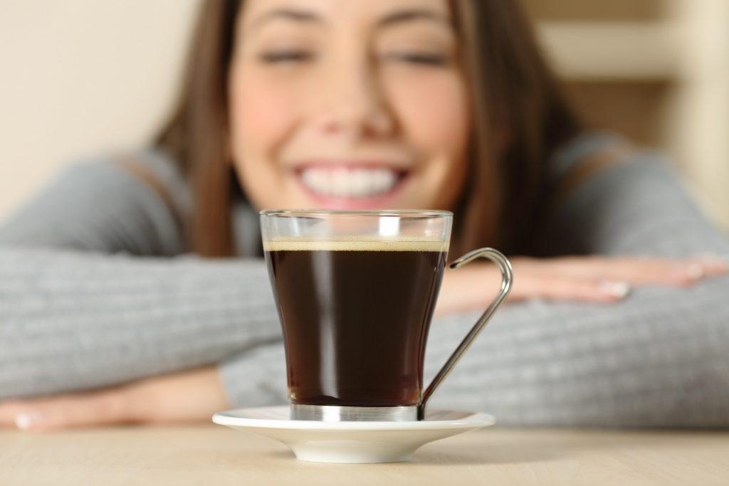 Coffee options in Atlanta