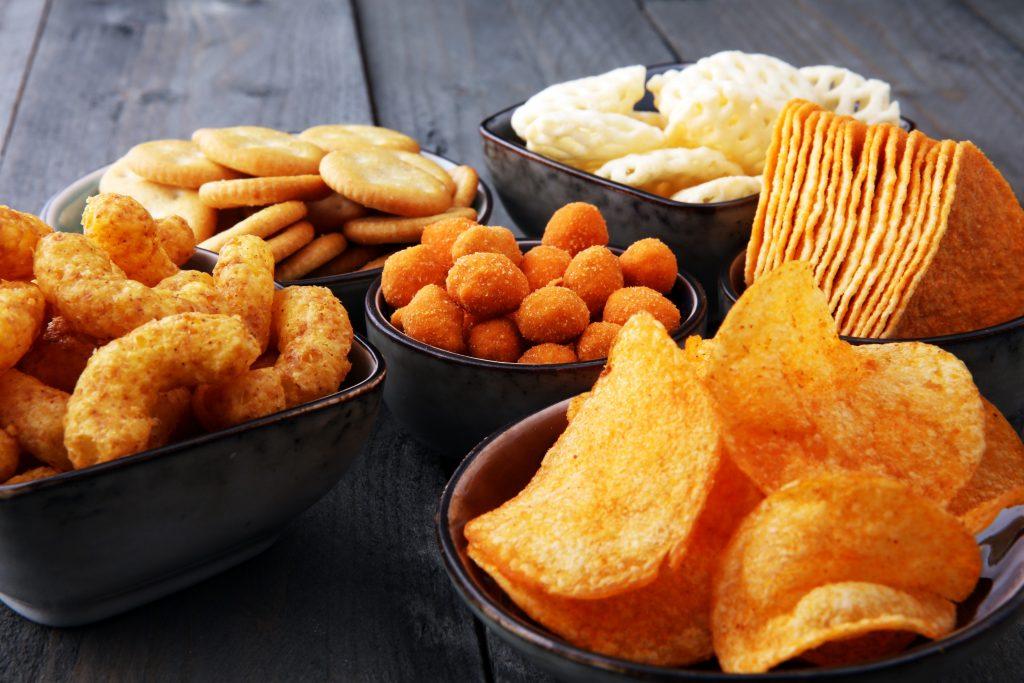 healthy snack options in atlanta