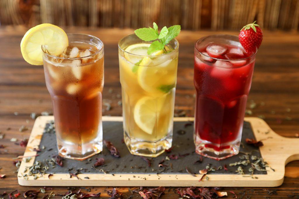 beverage options in Atlanta