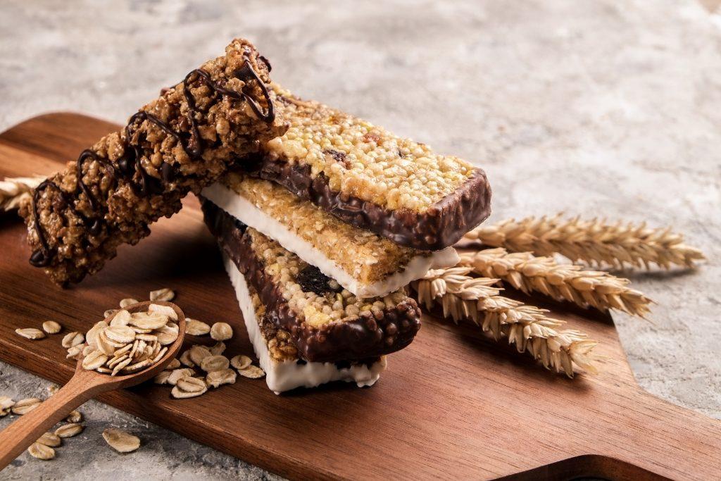 Healthy snacks in atlanta