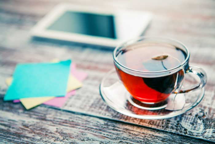 Atlanta Tea Service | Healthy Beverages | Office Coffee